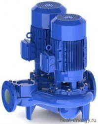 Насосы IMP Pumps CLD