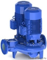 Насосы IMP Pumps ECLD