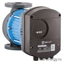 Насосы IMP Pumps NMT LAN F