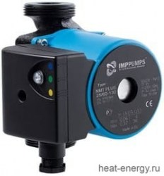 Насосы IMP Pumps NMT PLUS ER