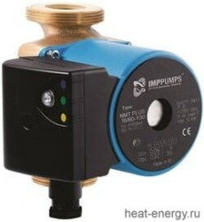 Насосы IMP Pumps NMT SAN PLUS