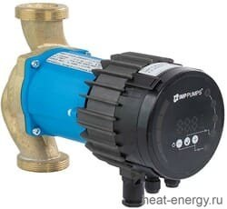Насосы IMP Pumps NMT SAN SMART C