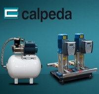 calpeda-pumps