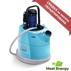Установка для промывки Pump Eliminate 45 v4v Самара Пластины теплообменника Alfa Laval AQ2S-FD Химки