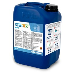 SteelTex Iron